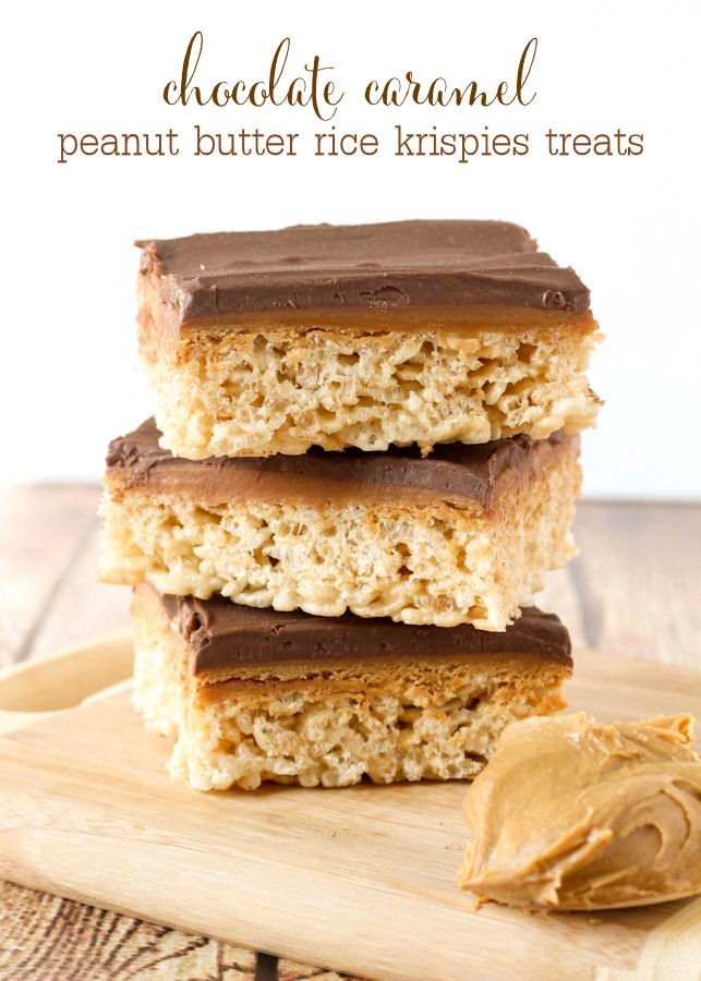 ... Butter Rice Krispies Treats – Eat More Chocolate Eat More Chocolate